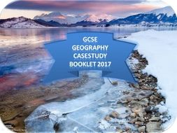 GCSE- Geography- OUTDATED