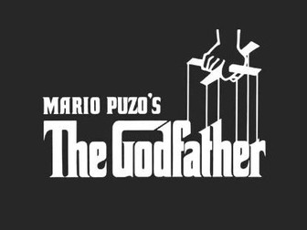 The Godfather - Lesson: The Opening Scene Deconstruction
