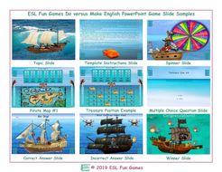 Do-versus-Make-Treasure-Hunt-Interactive-English-PowerPoint-Game.pptx