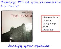 the island by armin greder analysis