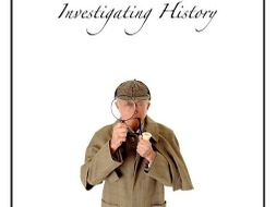 Investigating History Year 7 Introduction