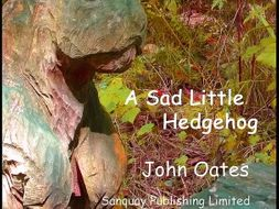 A Sad Little Hedgehog - Song (MP3 & Score) John Oates