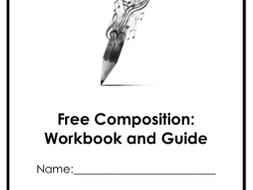 Edexcel GCSE Music Free Composition Workbook and Guide by