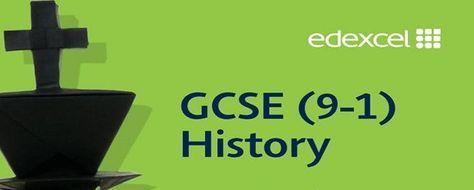 Edexcel History 9-1 Intro to Crime and Punishment