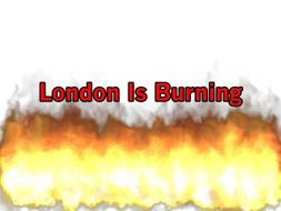London Is Burning - Total Song Pack
