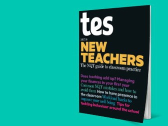 Tes New Teachers Guide