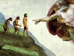 Presentation on Science & Religion (A Level Edexcel Religious Studies)