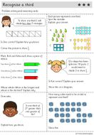 Year-2---WORKSHEETS---Recognise-a-third.pdf