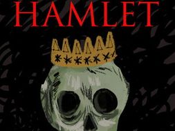 Hamlet Key Act summary & Analysis revision pack GCSE AQA EDEXCEL