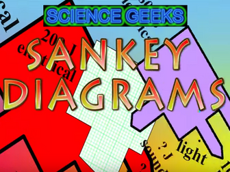 SANKEY DIAGRAMS AND EFFICIENCY PRESENTATION