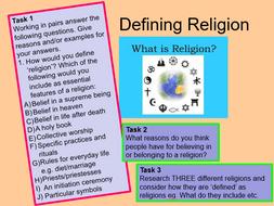 Lesson---Ideology---Religion.ppt