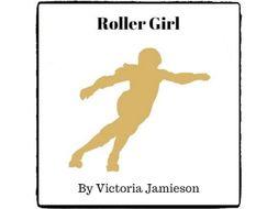 Roller Girl - (Reed Novel Studies)