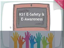 E-Safety and E-Awareness for 5-6 Year olds