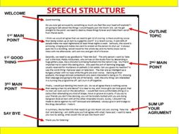 9-1 GCSE English Language - Writing the perfect SPEECH (with examiner podcast) PAPER 2