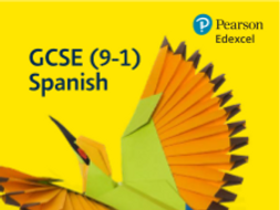 EDEXCEL GCSE Spanish - Speaking Exam Preparation (THEME 1 - EDEXCEL SPECIFICATION)