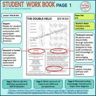 Interactive-Notebook--The-Double-Helix-.pdf