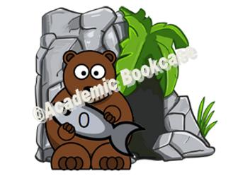 Numbers 0-20 on bears