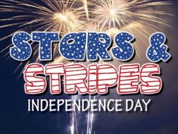 Independence Day Resource Bundle