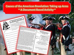 dbq 3 causes of the revolutionary war 12/12/00 create a 5-10 minute presentation that introduces major events that led to the dbq 3 causes of the revolutionary war essay american revolutionary war.