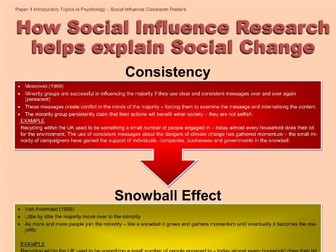 how social forces influence your life Many social factors influence consumer buying patterns  3 social environmental forces in marketing  ethnicity and way of life if you are able to analyze these features of your potential.