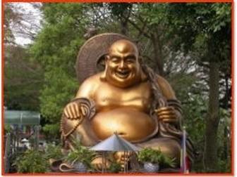 New AQA GCSE RE - Buddhist beliefs – Mahayana Buddhism UPDATED