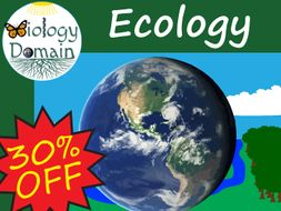 Ecology Mega Bundle