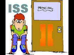 Keys To An Effective In School Suspension Program