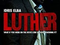 Luther - Eduqas GCSE Media!