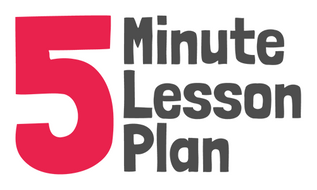 The 5 min Lesson Plan PDFv2.pdf