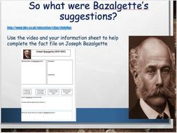 Joseph Bazalgette