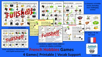 French-Hobbies-Games-TES..pdf