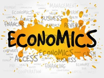 A Level Economics taster session/intro slides