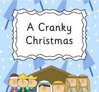 A Cranky Christmas - an original Nativity