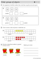 Year-1---WORKSHEETS---Order-groups-of-objects.pdf