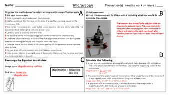 Microscopy-Required-Practical-Revision-Questions-with-Answers.pptx