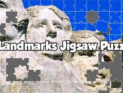 Brilliant: 10 World Landmark Jigsaws