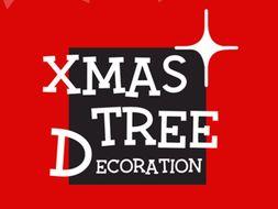 DT Christmas Tree Decoration (5 lesson)