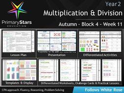 Year-2---Block-4---Multiplication---Week-11.zip
