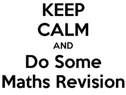 Ultimate Maths Revision for Foundation and Higher by