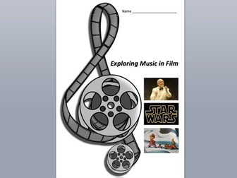 Film Music Workbook