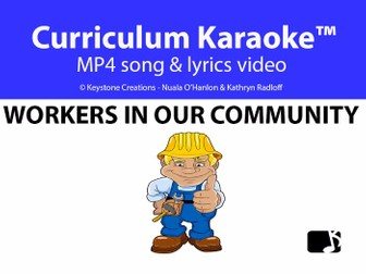 'WORKERS IN OUR COMMUNITY' ~ MP4