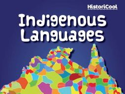 Indigenous Languages Resource Bundle