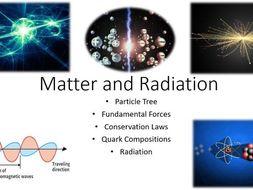 AQA A Level Physics Unit 1 Particles