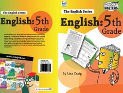 The English Series US: Fifth Grade