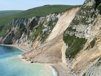 Edexcel A-Level (2016) - Coastal Landscapes & Change - Lesson 9 - Subaerial Processes