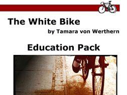 White Bike - Education Pack
