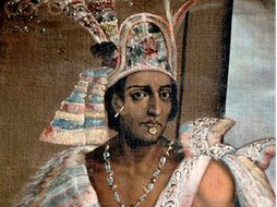 Chocolate and the Aztecs