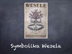 A Level Polish Symbolika Filmu I Dramatu Wesele By Lukaszlucky