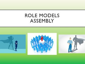 Role Models Assembly