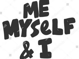 introductory unit Year 7: 'myself'